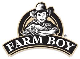 Farmboy logo.