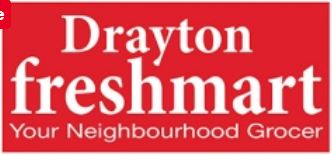 Freshmart Drayton