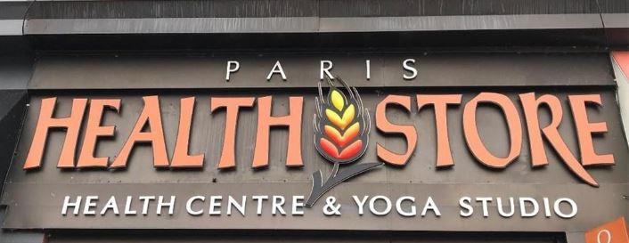 Paris Health Store