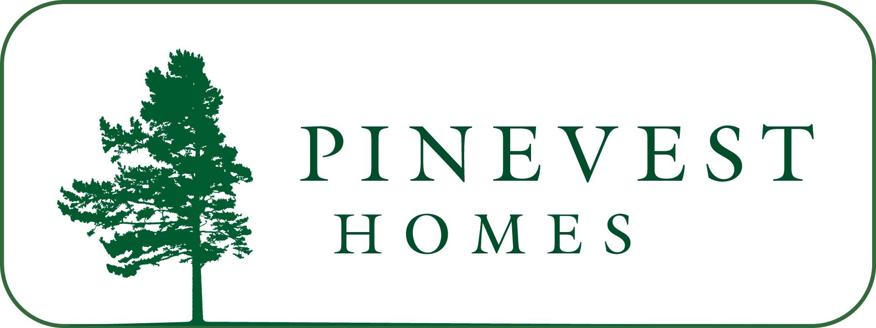 Community Sponsor: PINEVEST HOMES!!