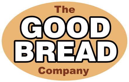 The Great Bread Company Logo Image.