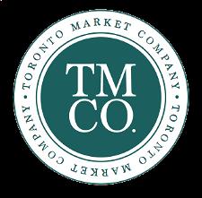 Toronto Market Company Logo.