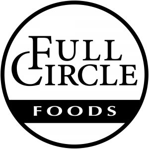 Full Circle Foods logo.