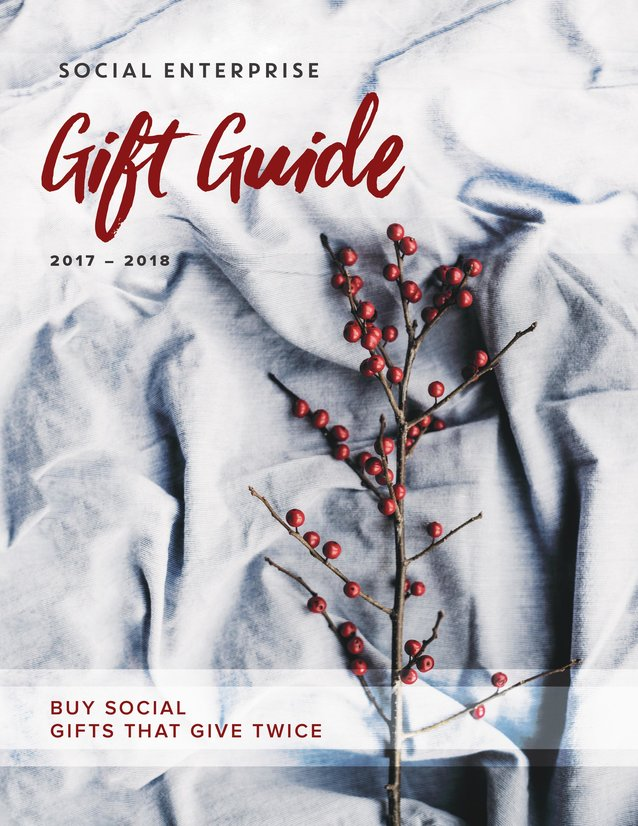 Buy Social this Christmas!
